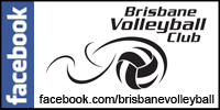 Brisbane Volleyball Facebook